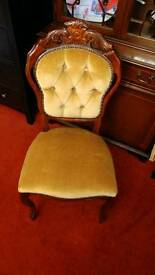 Louis style Chair