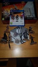 Disney Infinity PS4