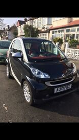 Smart fortwo 1.0 Passion 2dr **LOW MILEAGE**