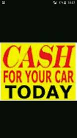 WANTED SCRAP CARS 07773331503