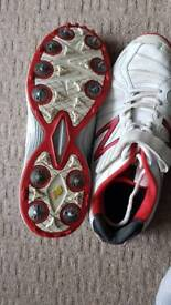 Cricket Spikes (New Balance)