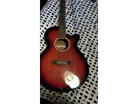 Stagg Electro Acoustic Guitar