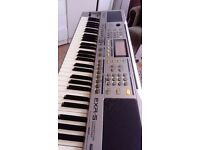 keyboard Roland EXR 5 in excellent condition
