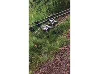 Daiwa crosscast x2 for sale