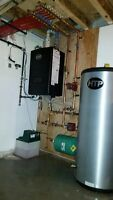 24/7 Heating and Cooling Services + Installs