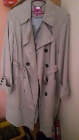 Size 18 petite Jasper Conran Coat