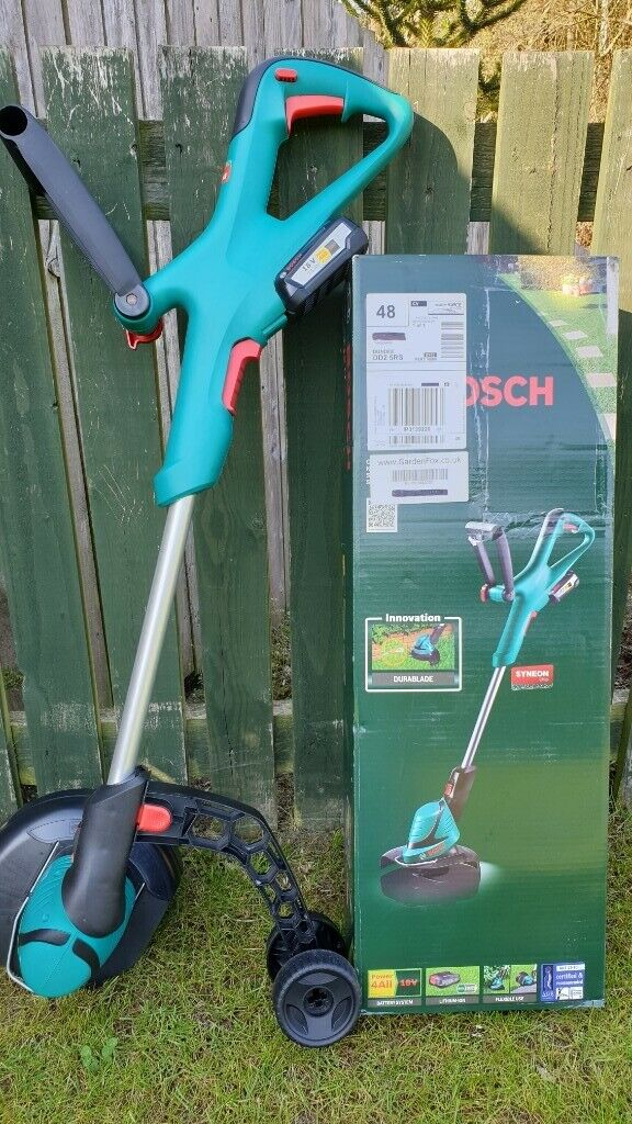 BOSCH Cutting-Disc Set To Fit the: Bosch ART 26-18 Li Cordless Trimmer ONLY