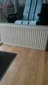 Double radiator 90 x 47cm
