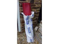 Visqueen Radon Barrier Membrane - HALF ROLL
