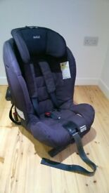 Axkid Minikid 9-25Kg rear facing child car seat