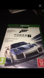 Forza Motorsport 7 - MINT CONDITION