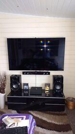 Samsung ue65f8000st 3d smart tv