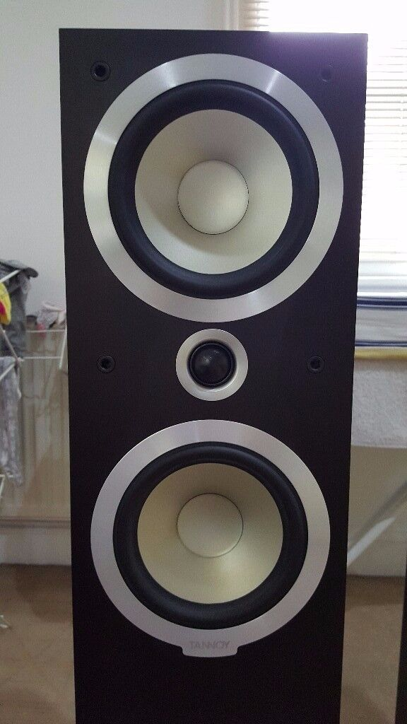 Tannoy Mercury V4 WHATHIFI 5* Review!!! Excellent Condition! RRP £400