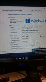 Acer Veriton L410 mini PC complete setup