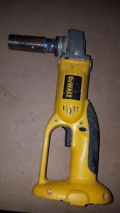 Heavy duty cordless cut off tool $70 obo