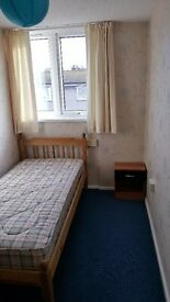 Single room in lovely 3 bedroom central flat