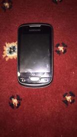Samsung galaxy mini Gt S5770