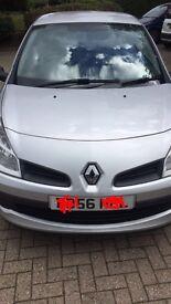 Renault clio mint