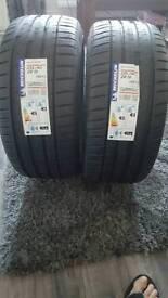 Tyres Michelin pilot sport 4 2354018