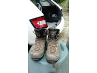 Mens Asolo Walking Boots