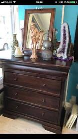 Large chest of drawers - can deliver
