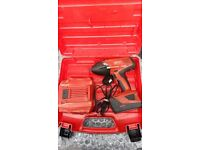 Hilti SIW 22T-A Cordless Impact Wrench 1/2""