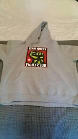Team Quest hoodie