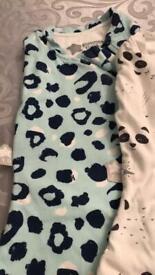 Tommee Tippee baby grow bag or sleeping bags