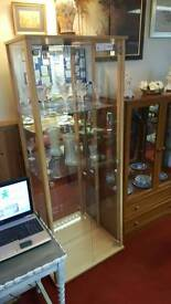 Display Cabinet [TCL10121]