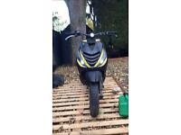 Piaggio Zip sp 50 70 cc FAST moped ped gilera Yamaha