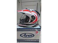 Arai Tour X 3 Motorbike helmet