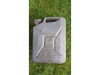 Jerry Can.