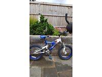 Rayleigh mountain bike mx16