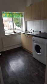 One bedroom, first floor flat to let, Weston-Super-Mare. £495