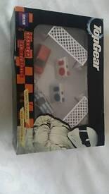 Top Gear Car Football Game