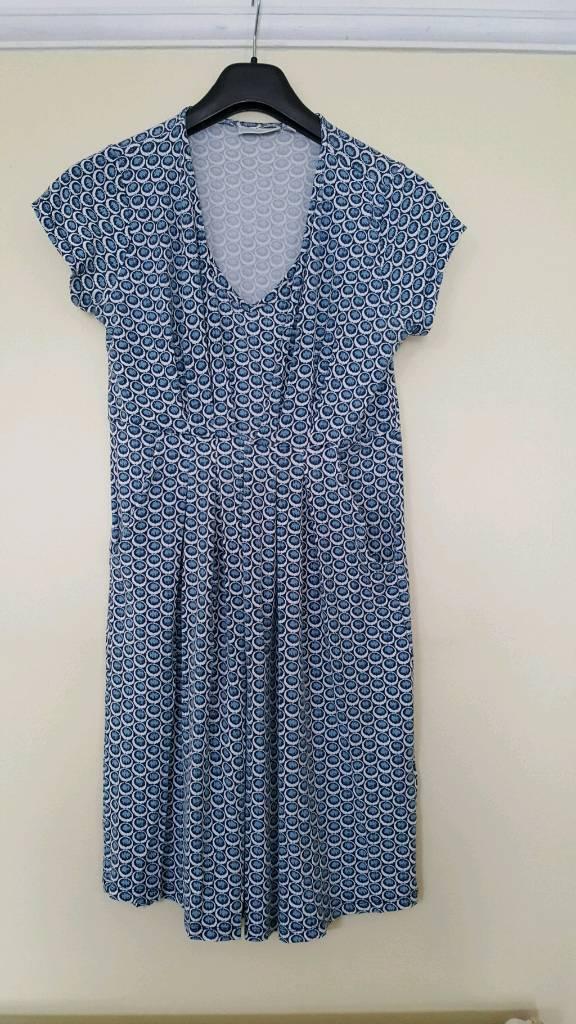89b7489cd98ab3 Jojo Maman Bebe maternity nursing dress | in Norwich, Norfolk ...
