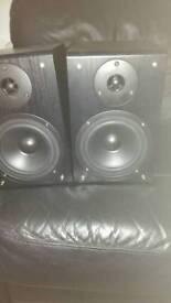 Kam speakers