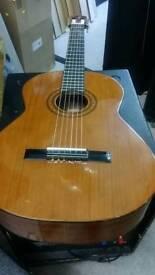 Admira Concert Grande Spanish guitar