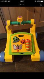 Tomy walker