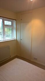 Double Room for double or single occupancy