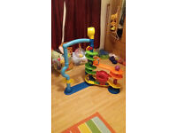 Ballapalooza Fisher Price Cruise & Groove for babies/toddlers