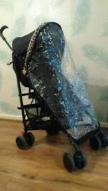 Baby K pram, pushchair, stroller, buggy