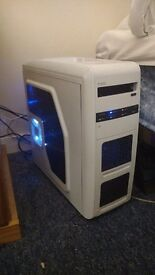 GAMING PC - AMD 8 CORE FX-8350 OC - GTX 770 - 750W PSU - 750w PSU - HYPER EVO 212