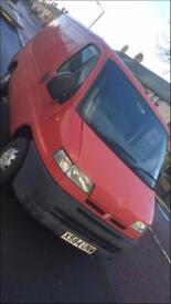 Citroen Relay 1000D 1.9Diesel SWB 4 Months Mot May Px or Swap Diesel car