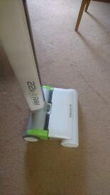 Gtech 22V AirRam Cordless Vacuum Cleaner