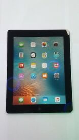 APPLE IPAD 2 16GB WIFI COMES WITH CHARGER AND THREE MONTHS WARRANTY