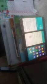 Samsung s6 and edge for sale