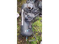 Air Compressor - SIP Airmate 3Hp, 150 Litres
