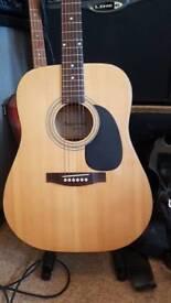 Ridgewood Acoustic Guitar