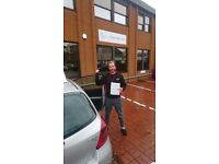 EMERGENCY DRIVING TEST CAR HIRE